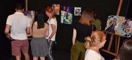 NOVA GALERIJA U GRADU: Art&Soul otvoren izložbom Nataše Dinić