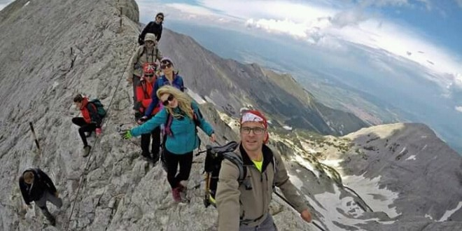 Planinari predlažu vikende u prirodi