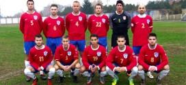 Četvrtfinale Kupa na području FS regiona Istočne Srbije: TIMOČANIN – BALKANSKI 5 : 0 ( 1 : 0 )