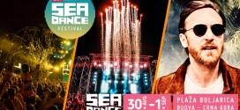 SEA DANCE festival koji SE OVOG LETA NE PROPUŠTA