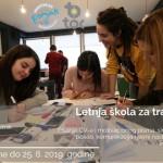 Zaječar: Timočki omladinski centar raspisao poziv za učesnike Letnje škole za traženje posla