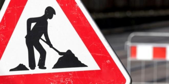 VOZAČI OPREZ: Obustava saobraćaja na putu Marinovac – Vratarnica