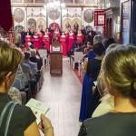 FESTIVAL HRIŠĆANSKE KULTURE: Predavanje Dragoslava Bokana, koncert PRVOG BEOGRADSKOG PEVAČKOG DRUŠTVA