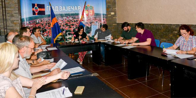 Grad preuzima dug Direkcije prema Elektroprivredi Srbije