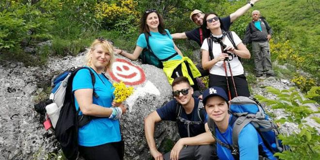 Dan pešačenja u Srbiji: SRBIJA HODA – ZAJEČAR HODA