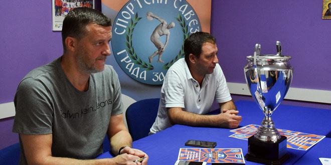 Drugi Kup grada Zaječara u malom fudbalu: POBEDNIKU 150.000 DINARA