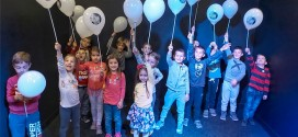 """Kulturni Centar """"Art & Soul za kratak vremenski period okupio veliki broj dece"""