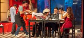 Sedmo festivalsko veče: Zoranov brk poneo Andrija Kuzmanović