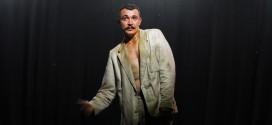 """Završen takmičarski deo Festivala malih pozorišnih formi: Izvedena monodrama """"Don Žuan iz Leušić"""""""