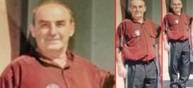 DA LI STE GA VIDELI: Nestao stariji muškarac