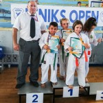 "Održan međunarodni karate turnir ""FENIKS OPEN 2019″: Za Gradski karate klub ""Zaječar"" 11 medalja"