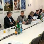 """Korak bliže uspostavljanju Regionalnog centra za upravljanje komunalnim otpadom """"Halovo"""""""
