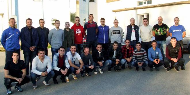 Stop seminar sudija zonskih liga FS RIS -TEST POLAGALI I DELIOCI PRAVDE ZONE ISTOK
