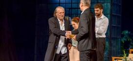 """Najbolji glumac Zoranovih dana Rade Šerbedžija, najbolja predstava po izboru publike """"Sjećaš li se Doli Bel"""""""