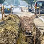 Nastavlja se rekonstrukcija vodovodne mreže u ulici Ivana Milutinovića