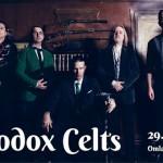 """Legendarni rok bend """"Orthodox Celts"""" u zaječarskom Omladinskom centru"""