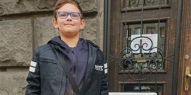 Zaječarac Damjan Dimitrijević osvojio PRVO MESTO na Dopisnoj matematičkoj olimpijadi u Beogradu