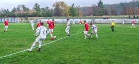 """Fudbal: Zona Istok – NA ZATVARANJU JESENJE SEZONE PODNO KRALJEVICE TIMOK BOLJI OD """"BONUS"""" SASTAVA OFK BORA"""