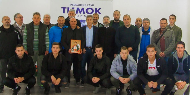FUDBAL: Timokovci obeležili klupsku slavu – Mitrovdan