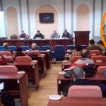 Skupština Sportskog saveza Grada Zaječara: SIMONOVIĆU JOŠ JEDAN MANDAT