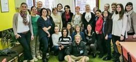 Zaječar: Završena obuka za ličnog pratioca dece sa smetnjama u razvoju