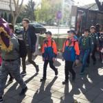 ZAJEČARSKI IZVIĐAČI I OVE GODINE MEĐU NAJBOLJIMA U SRBIJI (FOTO)