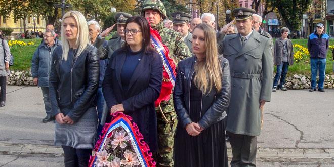 Dan primirja: Sećanje na žrtve Velikog rata