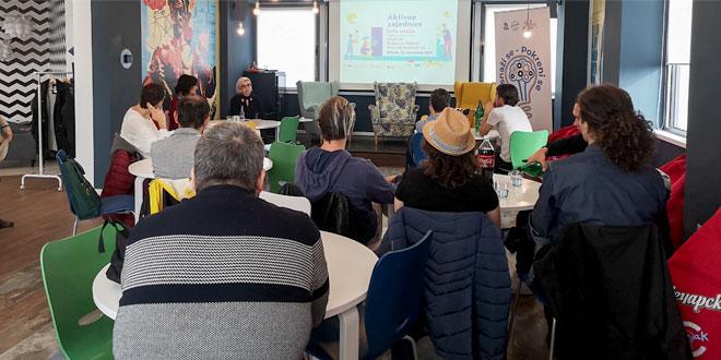 Info sesija o aktivnim zajednicama održana u Zaječaru: ZA PROGRAM DONACIJA ZA BOJI ŽIVOT NAJMANJE  ZAINTERESOVANIH IZ ISTOČNE SRBIJE