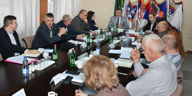 Photo of Sednica Saveta Zaječarskog upravnog okruga: Problemi u funkcionisanju niskonaponske mreže moraju da se otklone