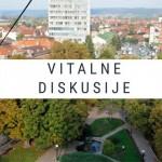 Zaječar: Danas javna rasprava o učešću građana u planiranju i odlučivanju o javnim prostorima