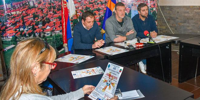 Sportski Zaječar na kraju godine u znaku malog fudbala -POČINJE VELIKI NOVOGODIŠNJI TURNIR