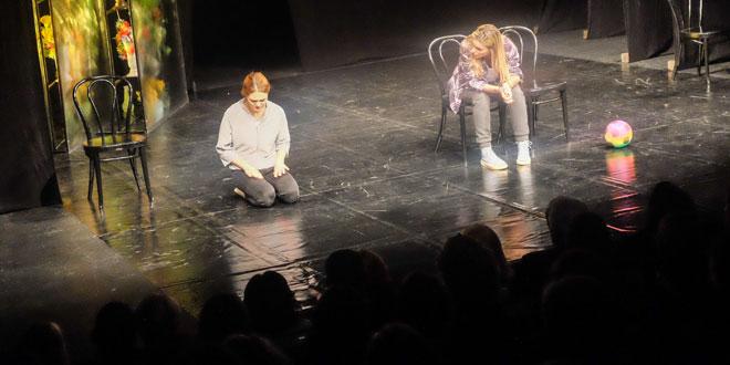 """Predstava """"Petra"""" sinoć izvedena u """"Zvezdara teatru"""" -Princeza Jelisaveta: Uživala sam u predstavi, posebno što sam majka dve ćerke"""