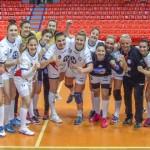 RUKOMET:  Treći turnir Regionalne lige ovog vikenda u Zaječaru
