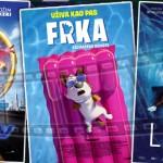 Najnovija filmska ostvarenja u Domu kulture u Kotlujevcu