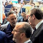 EU ULAŽE PREKO TRI MILONA EVRA U FELIKS ROMULIANU – Vučić prisustvovao obeležavanju početka projekta