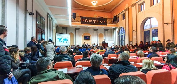 """Zbog velikog interesovanja """"DANI OTVORENIH VRATA"""" ponovo u Zaječaru"""