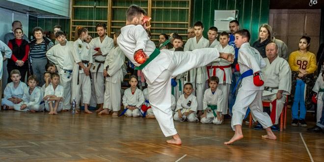 20. put KARATE KAMP U GAMZIGRADSKOJ BANJI (FOTO+VIDEO)