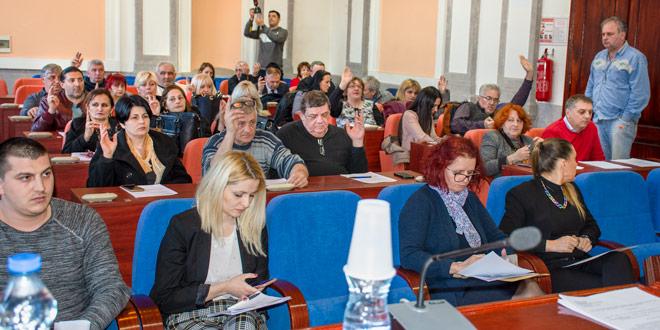 I ODBORNICI POTVRDILI: Nenad Dinulović v.d. direktor Centra za socijalni rad