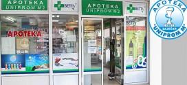 Sutra od 5.30 do 12.30 rade sve apoteke Uniprom M