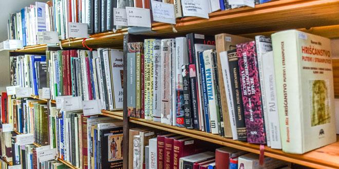 """Photo of Biblioteka """"Svetozar Marković"""" obustavila rad"""
