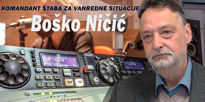 Photo of Boško Ničić o situaciji u Zaječaru izazvanoj virusom COVID – 19