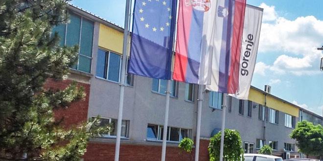 Photo of Nemci preuzimaju deo fabrike Gorenja u Zaječaru