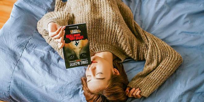 Photo of Knjige – dragoceni saputnici u danima (samo)izolacije