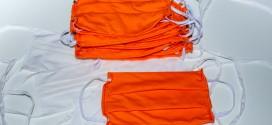 Zaječar: Malo tekstilno preduzeće Ition sašilo i POKLANILO 350 MASKI onima kojima su najpotrebnije