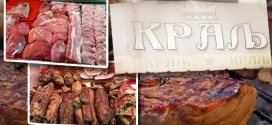 Mesara Kralj na kućnu adresu dostavlja sveže meso, suhomesnate proizvode i meso uslužno pečeno na roštilju