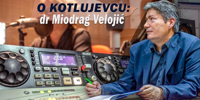 Photo of Geograf dr Miodrag Velojić O KOTLUJEVCU, NJEGOVIM ŽITELJIMA I NJIHOVIM KOMŠIJAMA