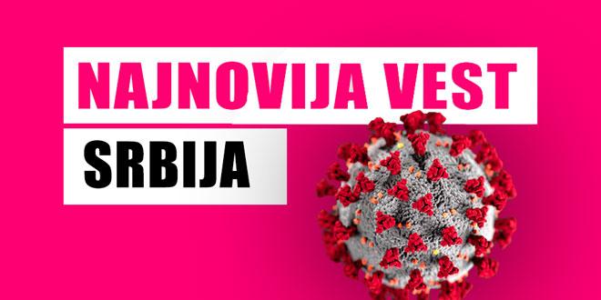 Još pet zaraženih coronavirusom, ukupno 46 – Nove zabrane za ulazak u Srbiju – Zabranjen izvoz osnovnih životnih namirnica