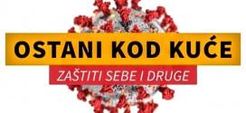 Dr Petar Paunović: Probijena je protivepidemijska barijera!