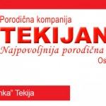 TEKIJANKA – NOVO RADNO VREME MARKETA ZA VIKEND!