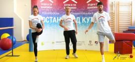 Trenirajte kod kuće uz RTS: Ministarstvo sporta pripremilo serijal emisija o vežbanju!